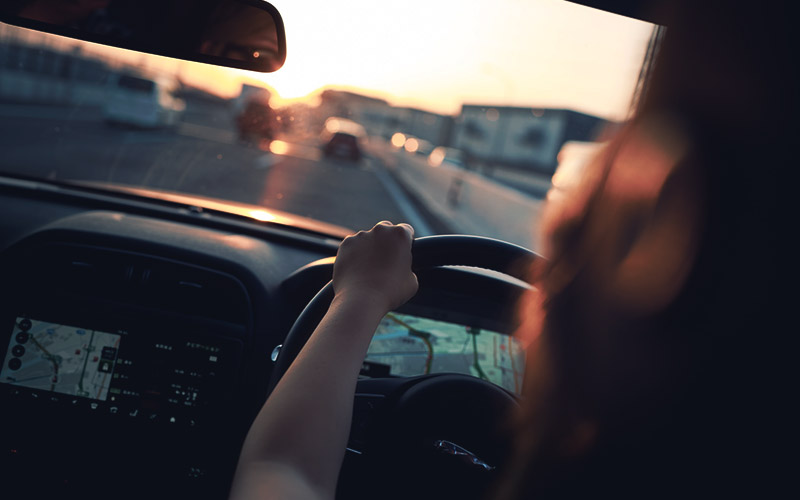 Orlando Car Accident Attorney - Car Accidents
