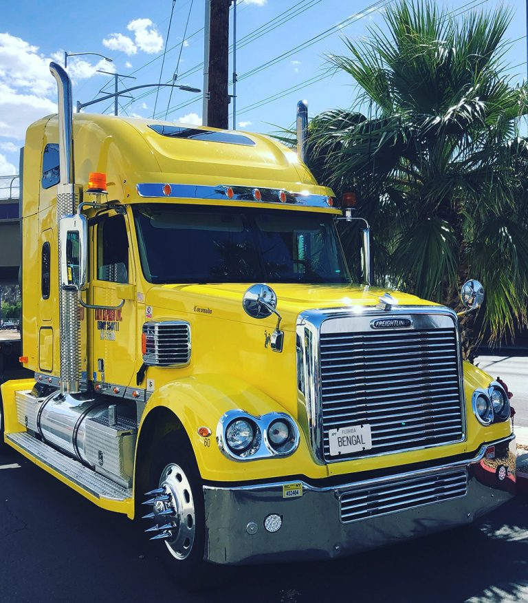 Florida Truck Accident Lawyer - Truck & Semi Accidents