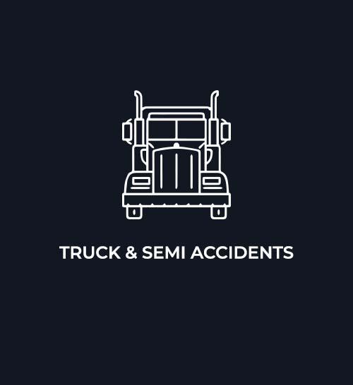 Truck & Semi Accidents